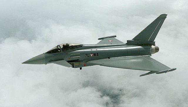 Истребители НАТО проверяют российскую ПВО на внимательность