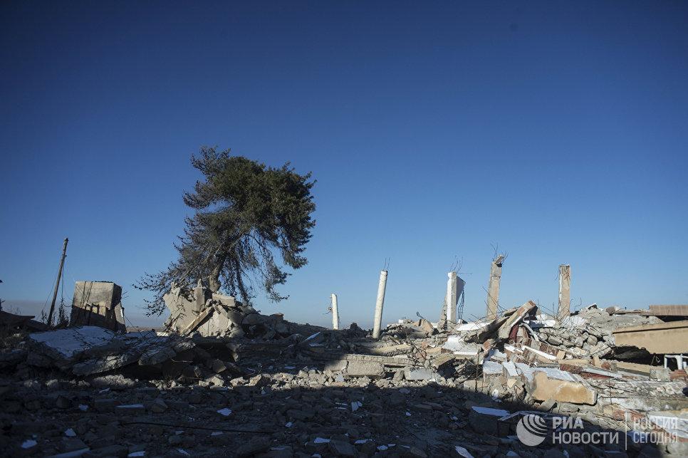 Террористы стравливают умеренную сирийскую оппозицию, заявил эксперт