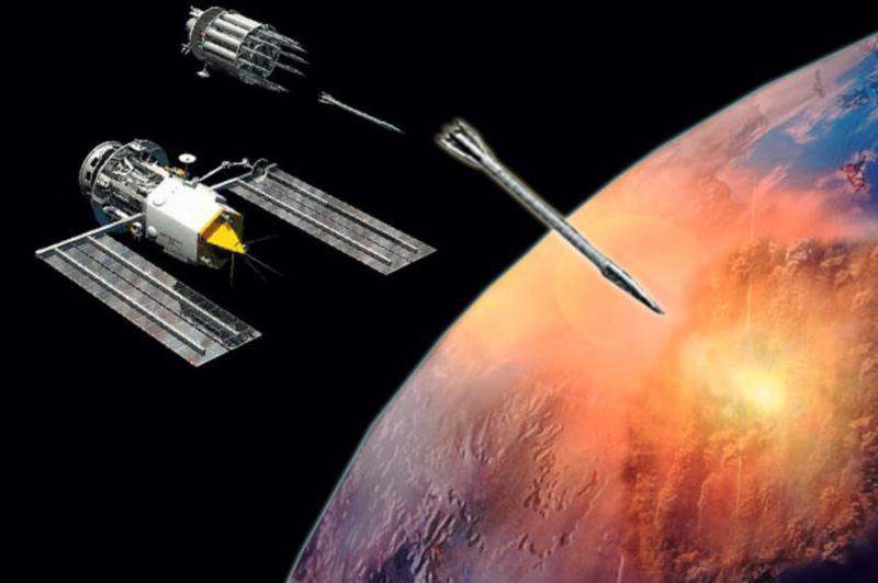США создают Космические силы: с какой целью и против кого?