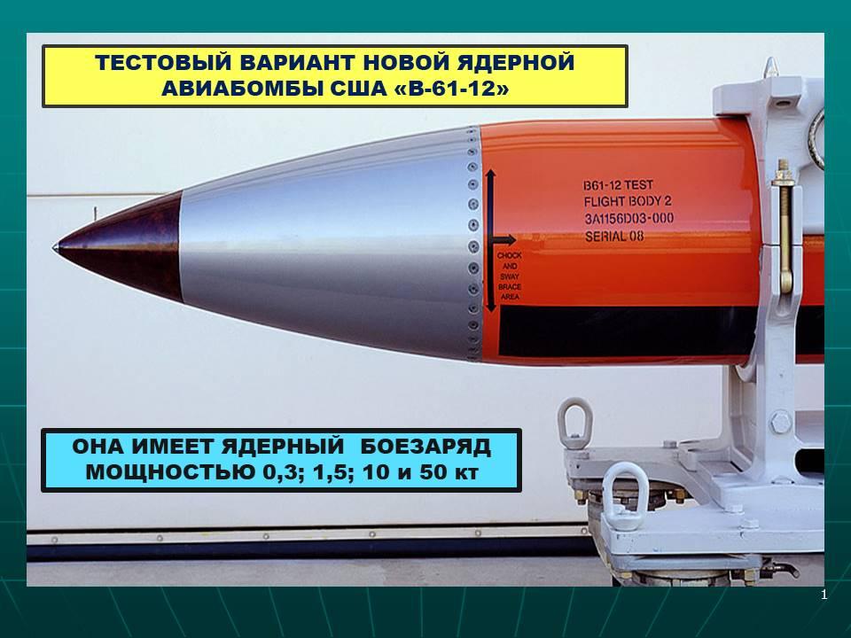 Вновь искажение ядерной доктрины России
