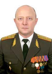 генерал рыбаков сергей евгеньевич