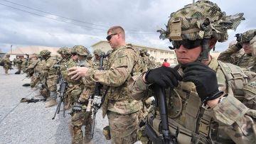 """Пентагон намерен сократить численность армии (""""BBCRussian.com"""", Великобритания)"""