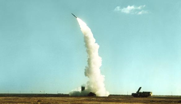 Командование объединений ПВО и ПРО войск ВКО рассуждает о перспективах зенитно-ракетного комплекса С-500.