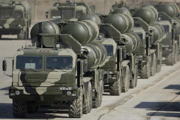 СМИ раскрыли, как С-500 будет уничтожать новейшие гиперзвуковые ракеты США