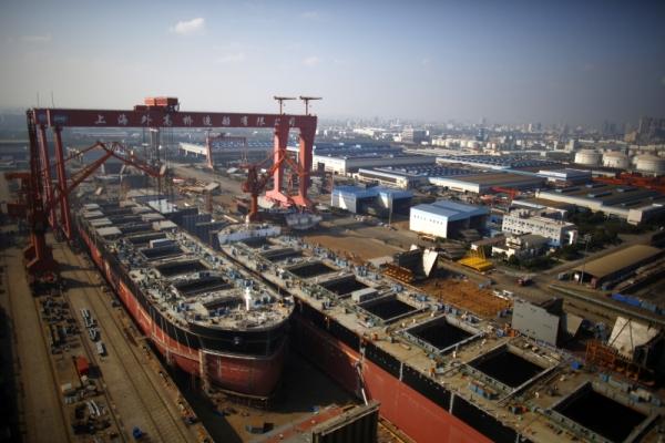 """Китай: правила дорожного движения для Шелкового пути (""""Foreign Affairs"""", США)"""