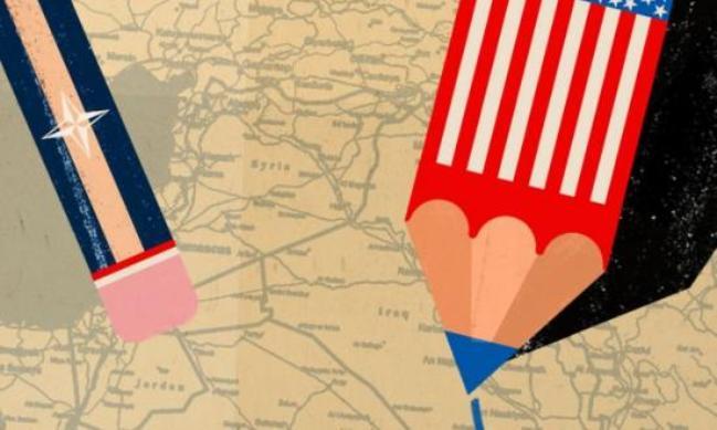 """""""Джебхат ан-Нусра"""" – инструмент американских планов раздела Сирии и Ирака"""