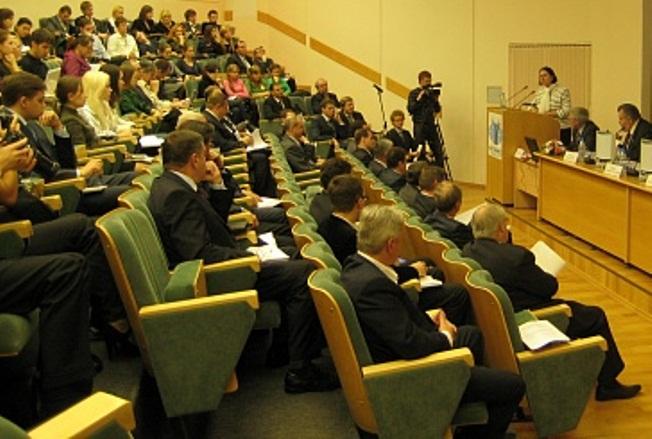 Состоялось заседание секции научного совета при Совете Безопасности Российской Федерации по проблемам военной безопасности