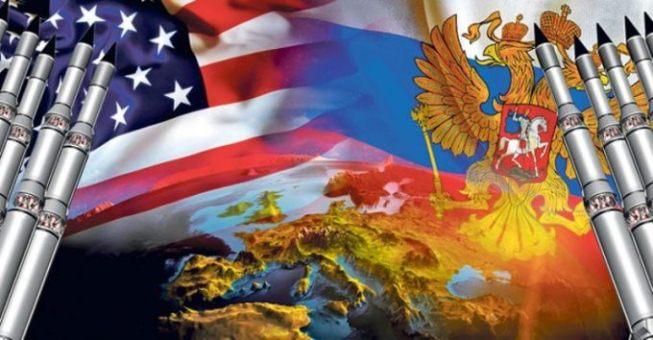 Несоответствие российской политики стратегического сдерживания политике «новой публичной дипломатии» западной ЛЧЦ в XXI веке