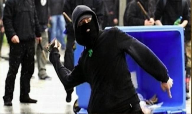 Экстремизм и терроризм как средства политики «новой публичной дипломатии»