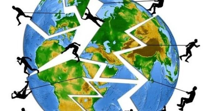 Неизбежность переходного периода к военно-силовой парадигме развития сценария МО в 2021–2023 годы
