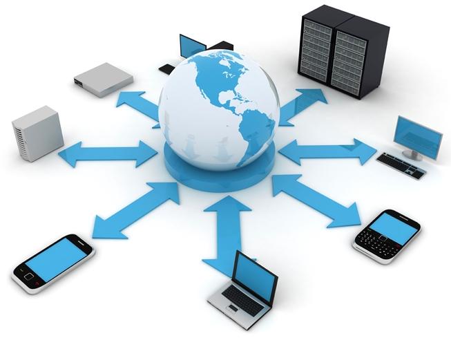 Социальные взаимосвязи «Сети»