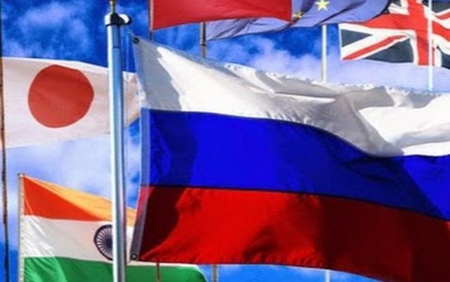 Основные особенности развития международной обстановки в XXI веке