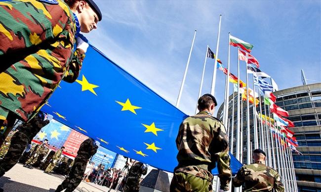 Методология планирования Европейского Союза в области безопасности и обороны
