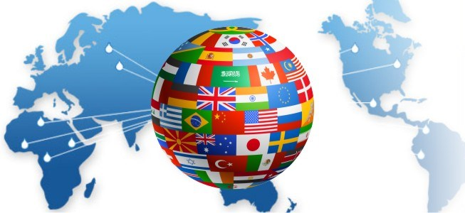 Развитие основных субъектов международной обстановки в среднесрочной и долгосрочной перспективе