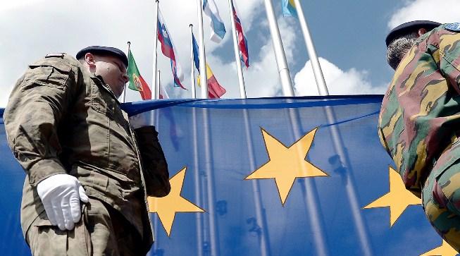 Общая политика безопасности и обороны ЕС на современном этапе: сценарии развития