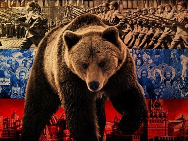 Периодизация современного этапа военной политики России