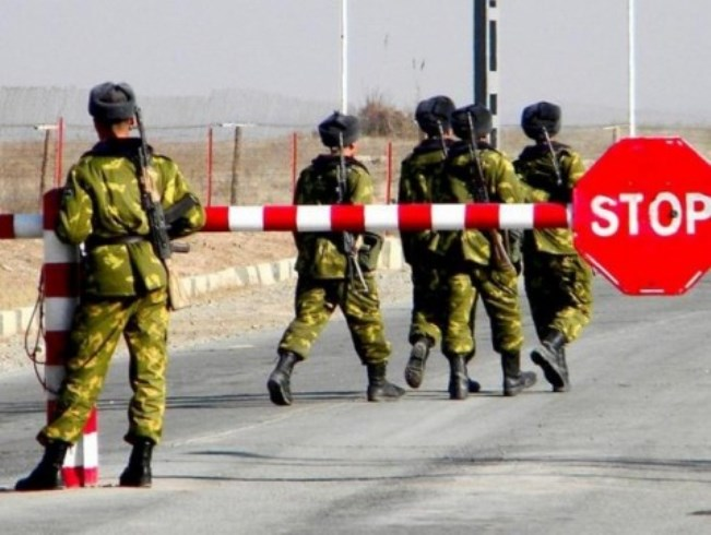 МИРОТВОРЧЕСКИЕ ОПЕРАЦИИ ВС РОССИИ: Коллективные миротворческие силы в Таджикистане