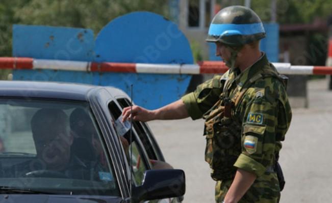 МИРОТВОРЧЕСКИЕ ОПЕРАЦИИ ВС РОССИИ: Операция в Абхазии