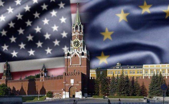 Концепция стратегического сдерживания России как выбор эффективных средств противодействия политике «новой публичной дипломатии» западной локальной человеческой цивилизации
