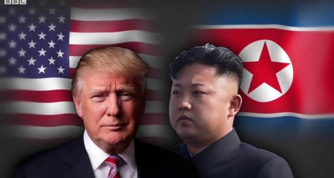 Нужен разговор не о «ядерных кнопках», а о неприменении ядерного оружия между КНДР и США