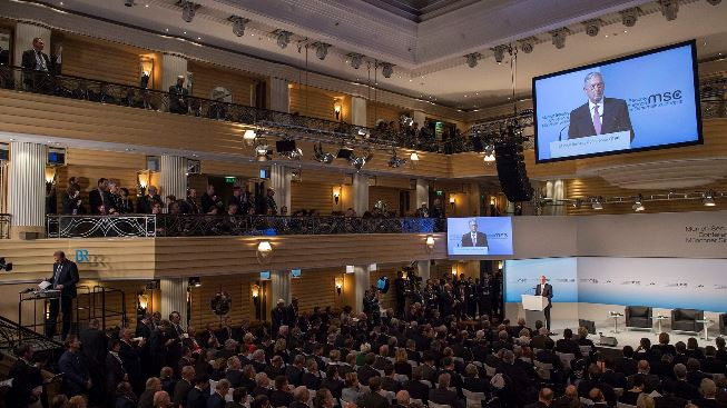 The Munich Security Report: once again, no solution to arms-control issues