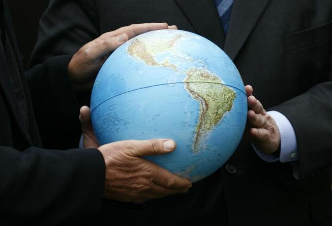 Основы логико-теоретического стратегического прогноза развития новых парадигм международной обстановки в XXI веке