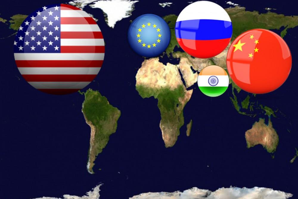 Возможные последствия для России перехода от однополярности к многополярности