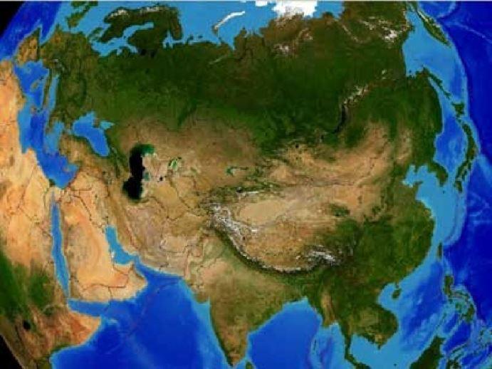 Влияние базового сценария развития ВПО («Сценария № 3») на развитие стратегической обстановки (СО) в Евразии