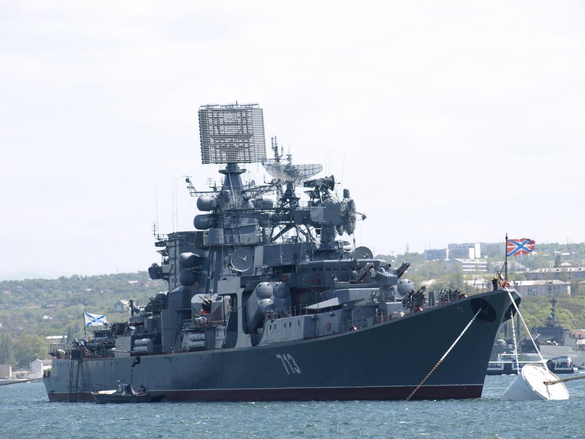 Что с украинским флотом 26 фотография