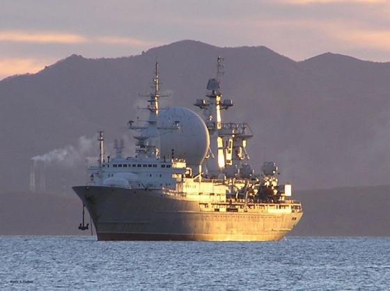 Кратко о задачах и перспективах Тихоокеанского флота