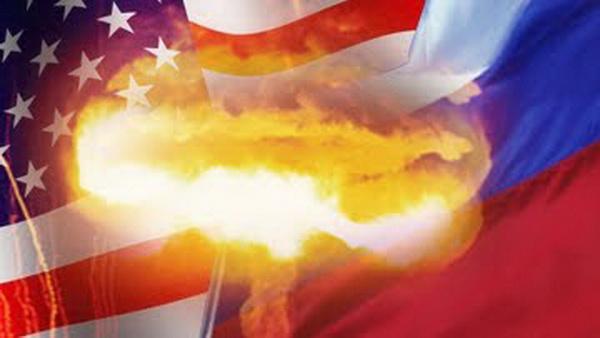 США отрабатывает действия при ядерном ударе