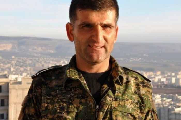 Курды опровергли соглашение о вводе правительственных войск в Африн