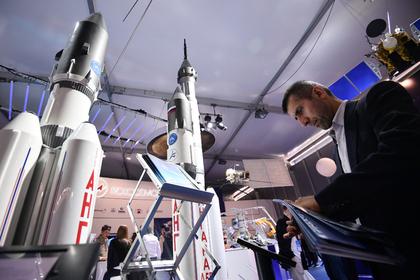 В России решили модифицировать ракету «Ангара»