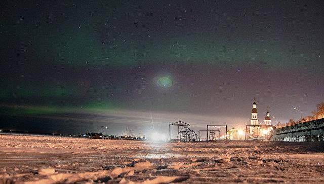 В Архангельске появится центр управления морскими операциями в Арктике