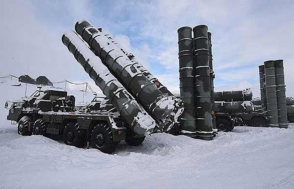 В Арктике появится новое соединение ПВО