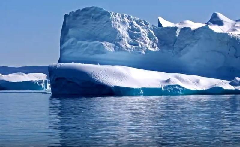 Россия получила новые доказательства принадлежности арктического шельфа