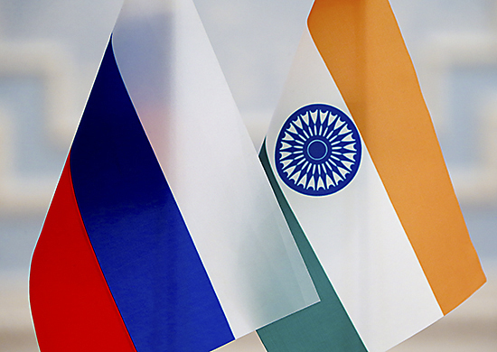 В Липецке началось российско-индийское авиационное учение «Авиаиндра-2018»