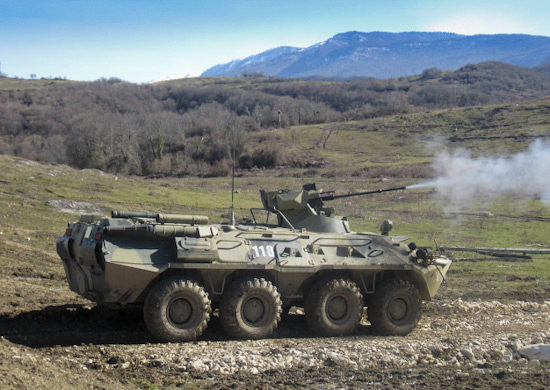 Военнослужащие России и Казахстана уничтожили превосходящие силы «противника» на полигоне Шыгыс в рамках СКШУ «Центр-2019»