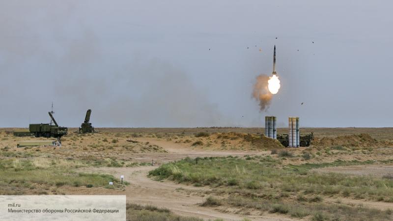 Авиация ВКС проверила действия дежурных сил ПВО Центрального военного округа