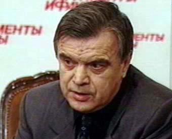 Хасбулатов Руслан Имранович | Центр военно-политических исследований