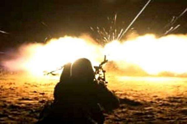 На Донбассе активные бои по всему фронту. На юге уничтожен наемник из Канады