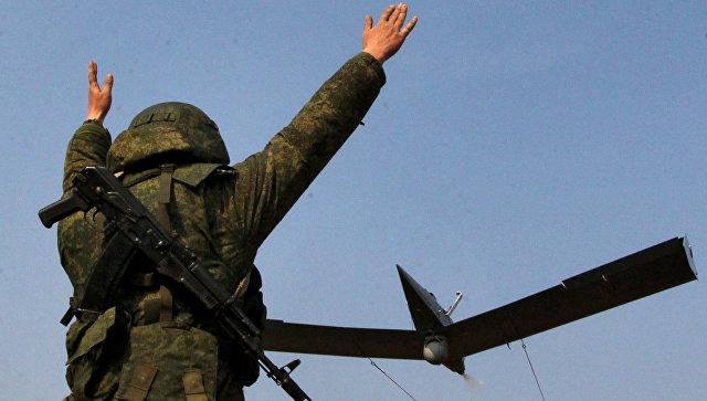 Эксперт рассказал, каким будет создаваемый в России ударный беспилотник