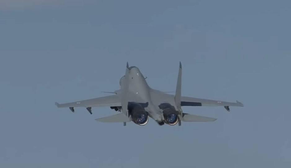 «От Индийского океана до Суэцкого канала»: в Индии назвали зону ответственности новой эскадрильи Су-30МКИ