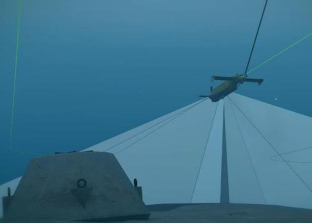 Французы создали универсального противоминного подводного робота