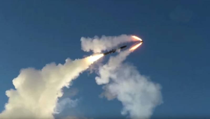 Индия заявила о начале создания гиперзвукового оружия
