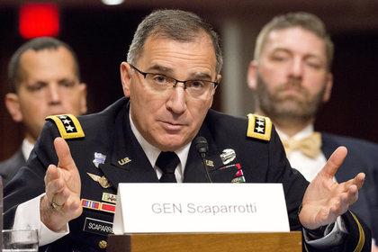 Главком США в Европе запросил больше танков для «сдерживания России»