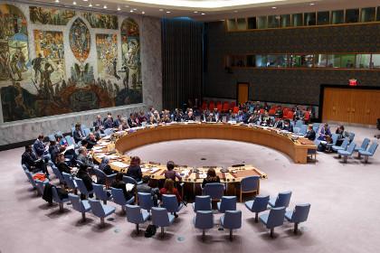 Совбез ООН принял резолюцию по борьбе с ИГ и «Аль-Каидой»