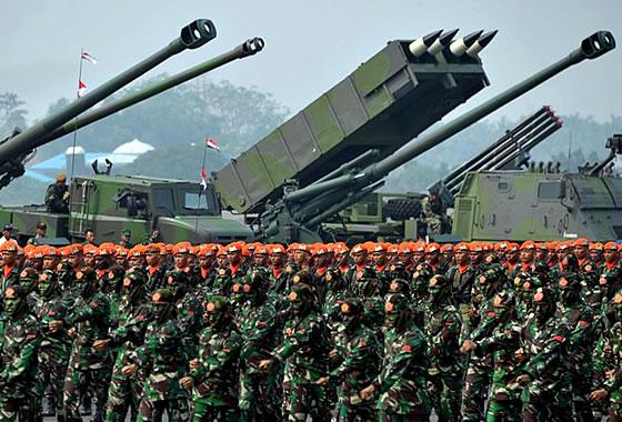 Президент Индонезии подтвердил планы по существенному увеличению оборонного бюджета