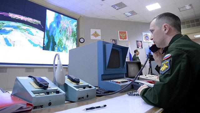 Россия и Китай проведут компьютерные учения по ПРО