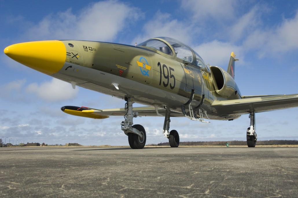 Камбоджа может приобрести в Чехии УТС L-39 «Альбатрос»